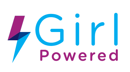 Girl Powered Logo