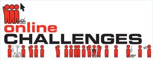 Online Challenges Logo 2015